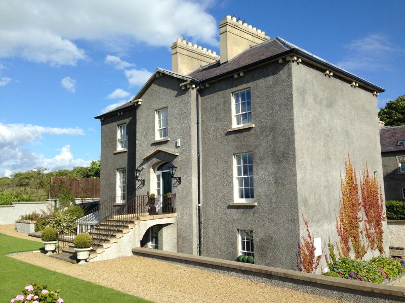 Home away from Home / Warm Hospitality - Coolmore Manor House, 5* on the Wild Atlantic Way - Rossnowlagh - rentals