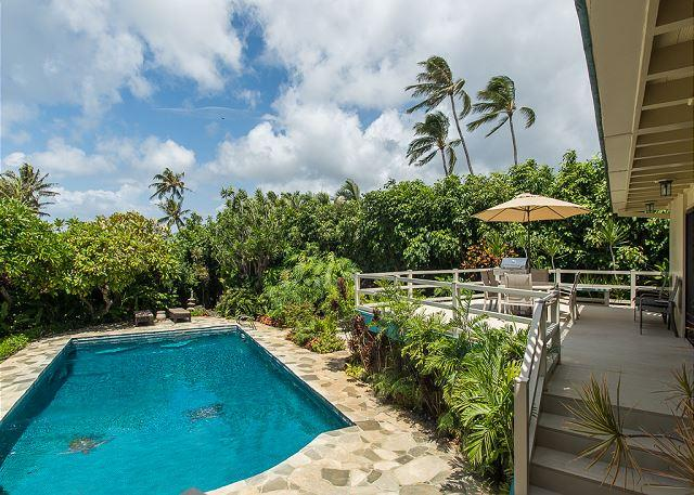 Honu Kai Oasis SPRING SPECIAL RATE!  NOW THROUGH JUNE 30th  $550/nt up to 6 ppl - Image 1 - Honolulu - rentals