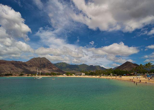 Pokai Bay Getaway -Spring Special for stays now through May 31st! - Image 1 - Waianae - rentals