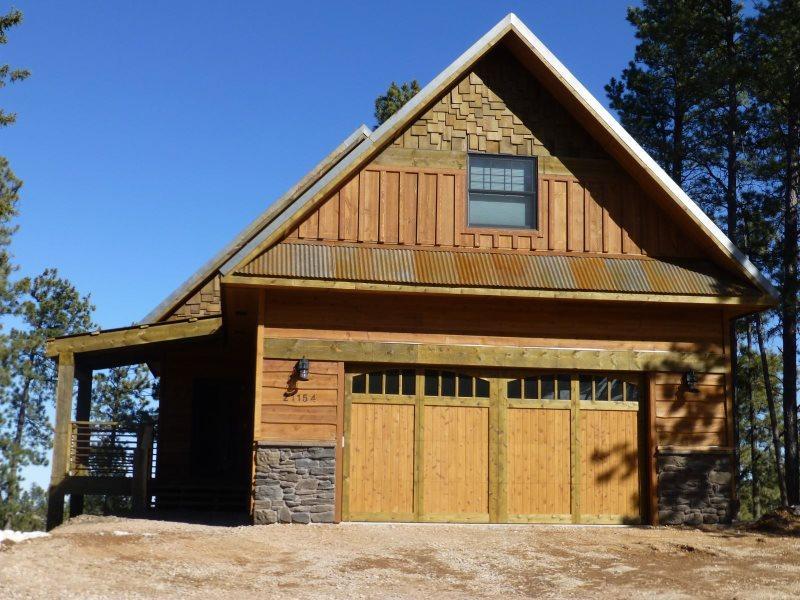 Foote Creek Lodge - Image 1 - Lead - rentals