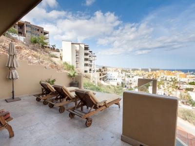 Cozy 4 Bedroom Villa in Cabo San Lucas - Image 1 - Cabo San Lucas - rentals