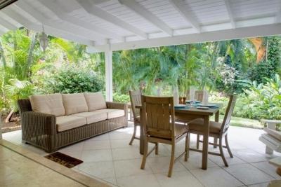 Elegant 2 Bedroom Villa in Sandy Lane - Image 1 - Sandy Lane - rentals