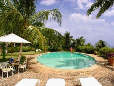 Pleasant 5 Bedroom Villa in Montego Bay - Image 1 - Montego Bay - rentals