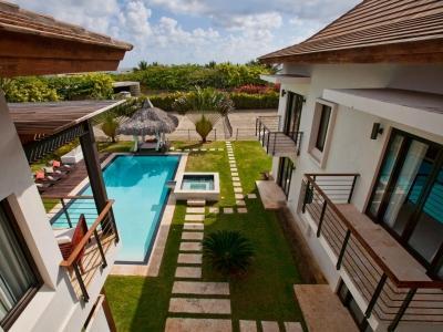 Fantastic 5 Bedroom Villa in Cabrerra - Image 1 - Cabrera - rentals