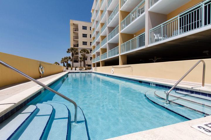 5th Floor Gulf front Condo - Free Beach Service - Image 1 - Fort Walton Beach - rentals