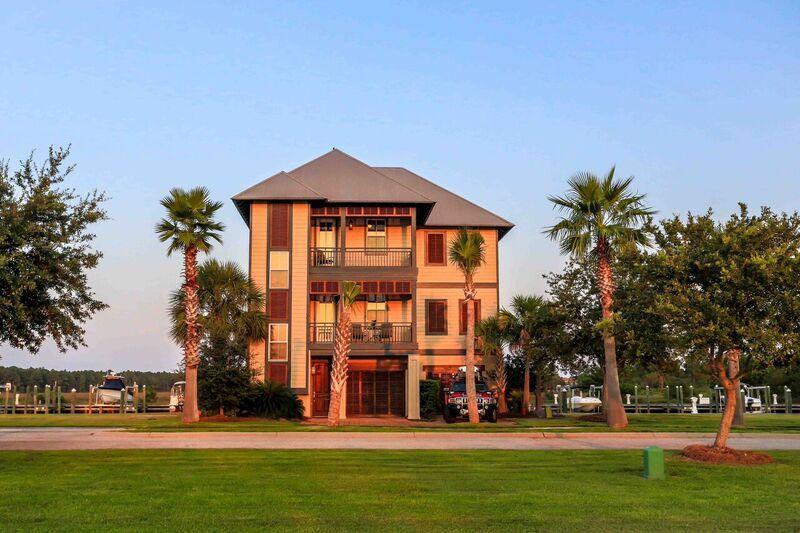 Sunset Paradise - Image 1 - Gulf Shores - rentals