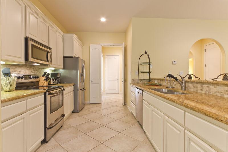 6508-A Fountain Way 4 bedrooms, 4.5 bathrooms - Image 1 - South Padre Island - rentals