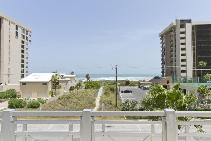 2801-C Gulf Blvd - Image 1 - South Padre Island - rentals