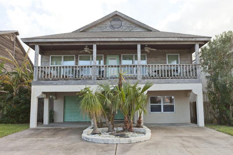 121 E. Bahama - Image 1 - South Padre Island - rentals