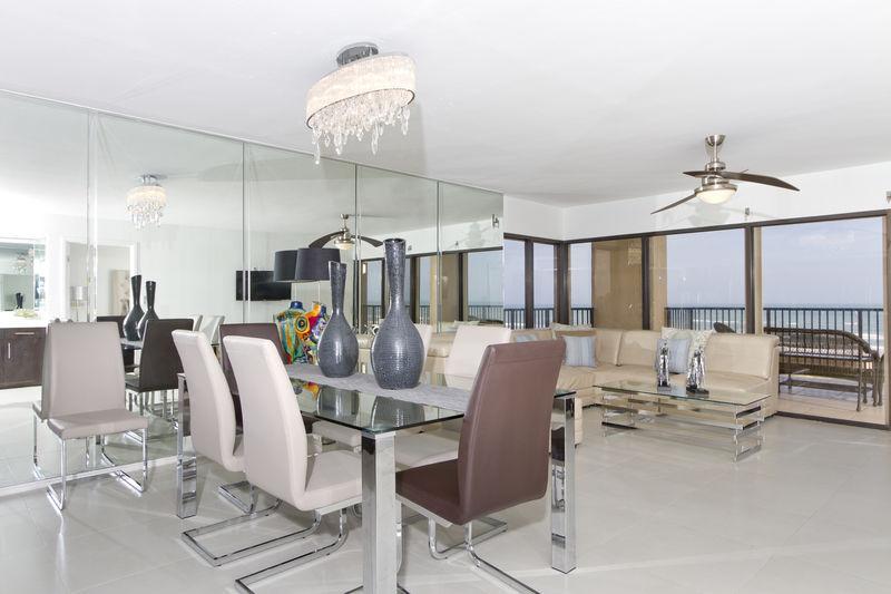Ocean Vista #407 - Image 1 - Port Isabel - rentals