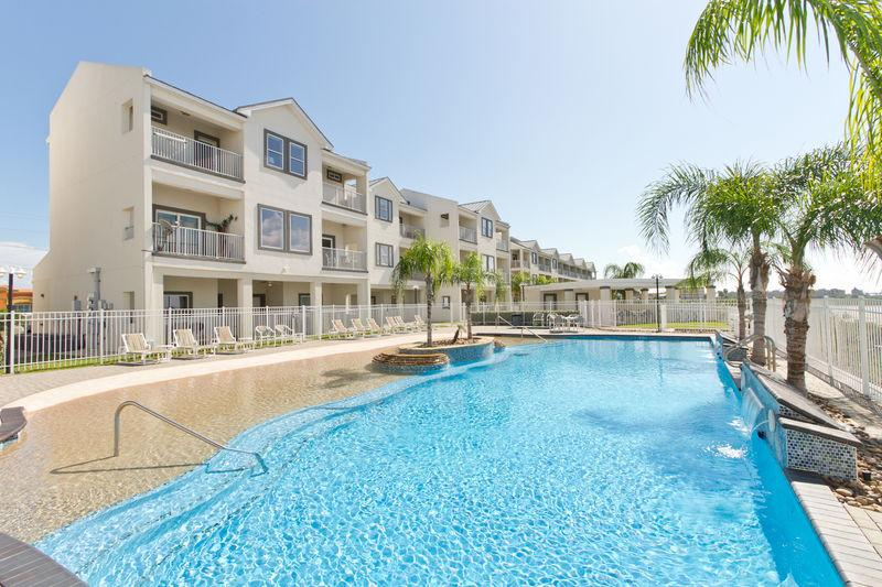 Tortuga Bay Unit #4 - Image 1 - South Padre Island - rentals