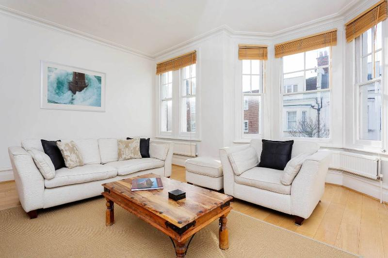 Stylish Maisonette - Image 1 - London - rentals