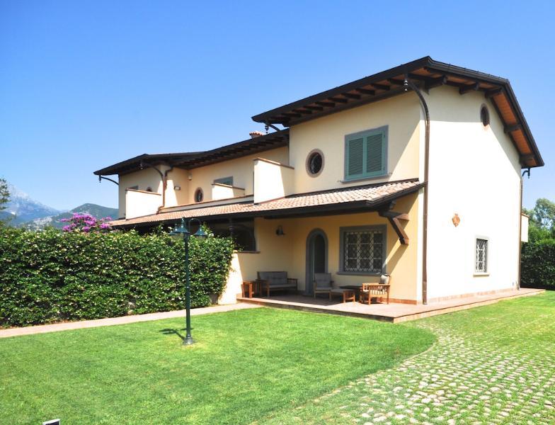 Villa Paoletta - Villa Paoletta - Forte Dei Marmi - rentals