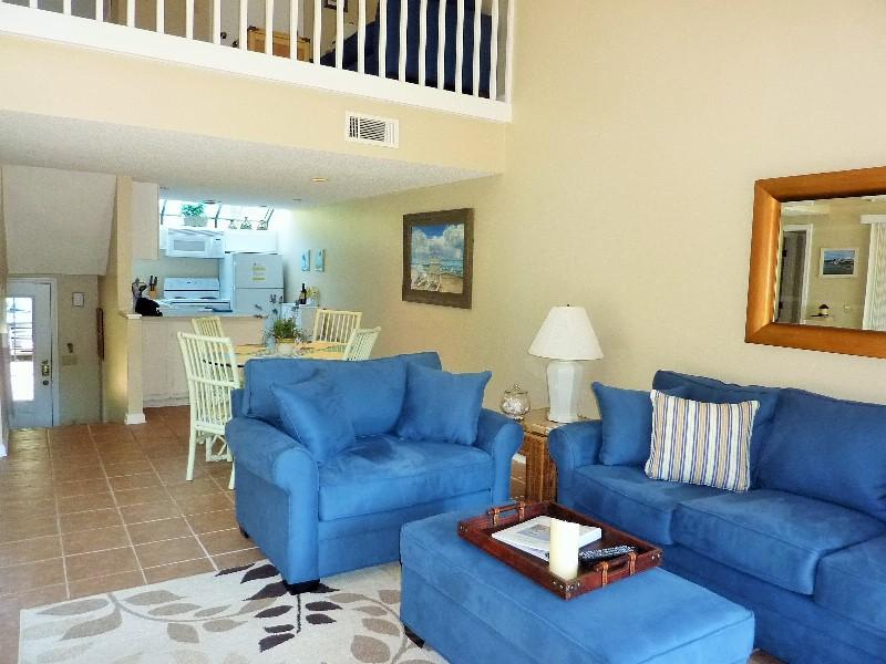 600,seapines,pool,golf disc,bikes,walk beach,WIFI - Image 1 - Hilton Head - rentals
