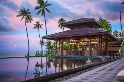 Stylish 10 Bedroom Villa in Phang Nga Bay - Image 1 - Phangnga - rentals