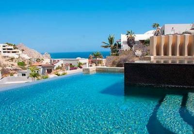Astounding 9 Bedroom Villa in Pedregal - Image 1 - Cabo San Lucas - rentals