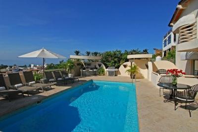 Magnificent 8 Bedroom Home in Puerto Vallarta - Image 1 - Puerto Vallarta - rentals