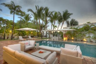 Gorgeous 8 Bedroom Villa in La Romana - Image 1 - La Romana - rentals