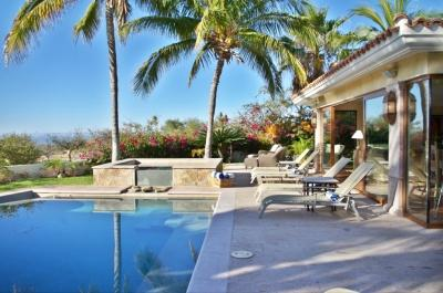 Fabulous 5 Bedroom Villa in Cabo San Lucas - Image 1 - Cabo San Lucas - rentals