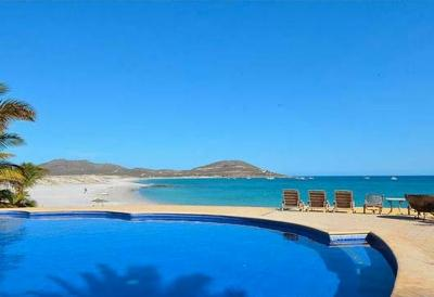 Enormous 10 Bedroom Villa in Cabo San Lucas - Image 1 - Cabo San Lucas - rentals