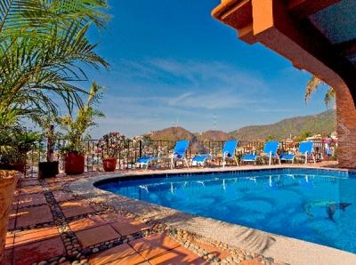 Fantastic 4 Bedroom Home in Puerto Vallarta - Image 1 - Puerto Vallarta - rentals