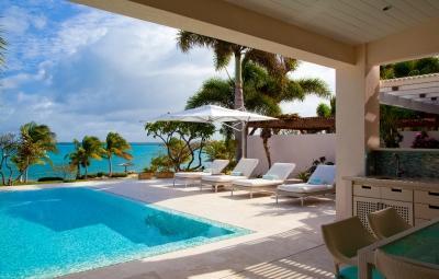 Lavish 4 Bedroom Villa in Harbour Hill - Image 1 - Saint George Parish - rentals