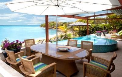 Beautiful 3 Bedroom Villa in Pond Bay - Image 1 - Saint George Parish - rentals