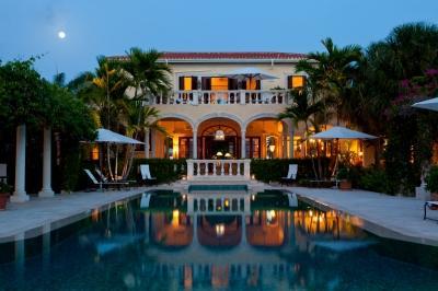 Stunning 6 Bedroom Villa in Pasture Bay - Image 1 - Saint George Parish - rentals