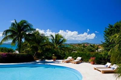 Magical 6 Bedroom Villa in Antigua - Image 1 - Antigua - rentals