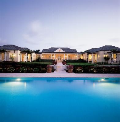 Magical 6 Bedroom Villa in Pasture Bay - Image 1 - Saint George Parish - rentals