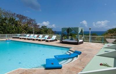 Delightful 5 Bedroom Villa at Tryall - Image 1 - Hope Well - rentals