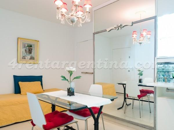 Photo 1 - Uruguay and Sarmiento - Capital Federal District - rentals