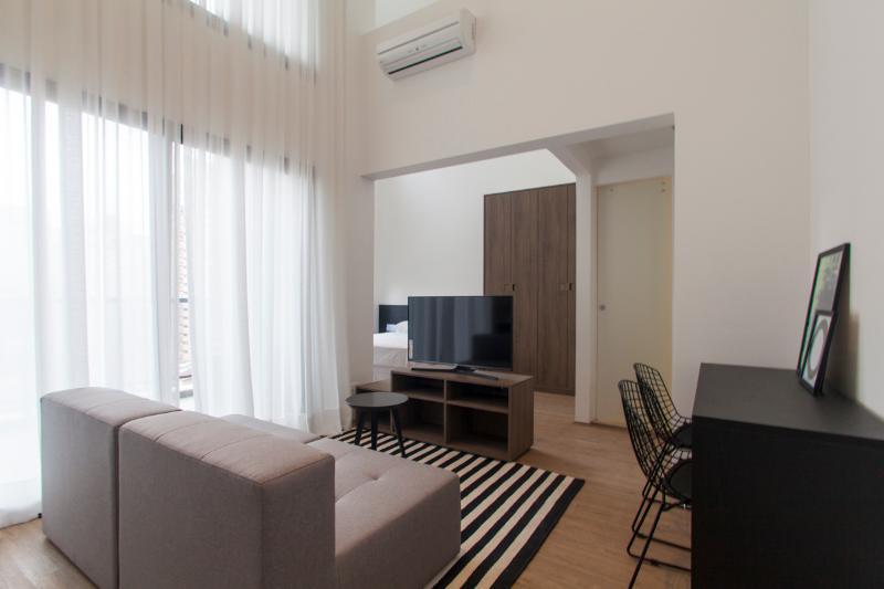 Vila Olimpia Vox Smart - Image 1 - Vila Mariana - rentals