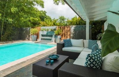 Spectacular 4 Bedroom Villa in Casa de Campo - Image 1 - La Romana - rentals
