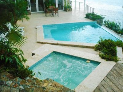 Beautiful 4 Bedroom Villa in St. Thomas - Image 1 - Saint Thomas - rentals