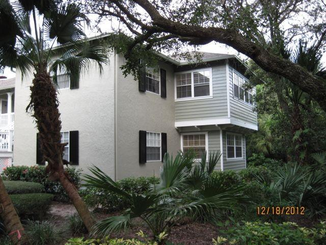 Lovely, Large, Private 2 Bedroom Tennis Villa - Image 1 - Vero Beach - rentals