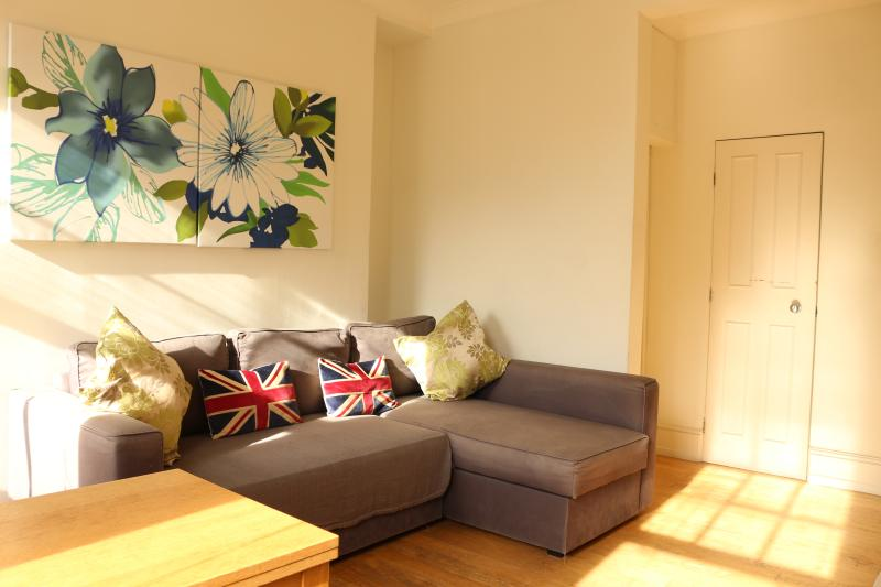 Comfortable Central London Apartment, Near Oxford Street - Image 1 - London - rentals