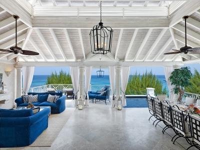 Lovely 4 Bedroom Villa in Paynes Bay - Image 1 - Paynes Bay - rentals