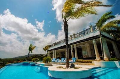 Excellent 7 Bedroom Villa at Tryall - Image 1 - Hope Well - rentals