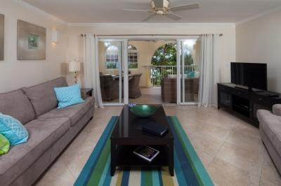 Quaint 2 Bedroom Villa in Oistins - Image 1 - Oistins - rentals