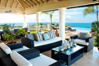 Fantastic 7 Bedroom Villa at Tryall - Image 1 - Hope Well - rentals