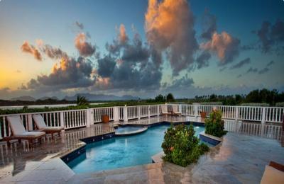 Splendid 6 Bedroom in Maundays Bay - Image 1 - Anguilla - rentals