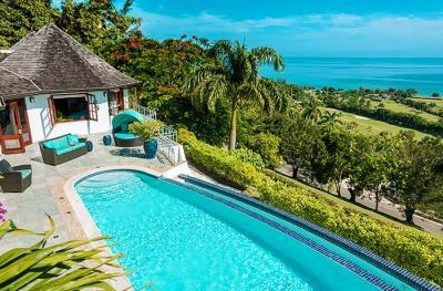 Delightful 6 Bedroom Villa at Tryall - Image 1 - Hope Well - rentals