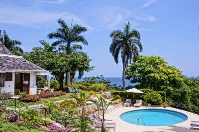 Lovely 4 Bedroom Villa at Tryall - Image 1 - Hope Well - rentals