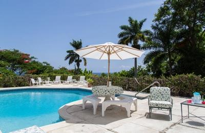 Amazing 4 Bedroom Villa on Tryall - Image 1 - Hope Well - rentals