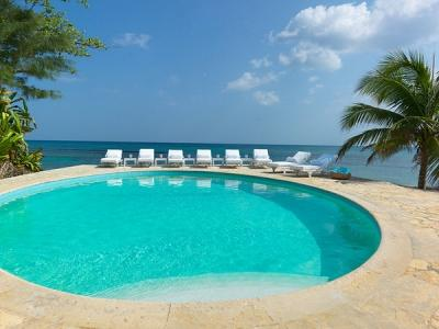 Gorgeous 4 Bedroom Villa at Tryall - Image 1 - Hope Well - rentals