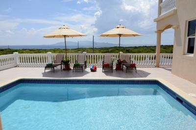 Lovely 3 Bedroom Villa in South Hill - Image 1 - The Farrington - rentals