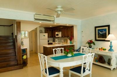 Cozy 1 Bedroom Villa at Tryall - Image 1 - Hope Well - rentals