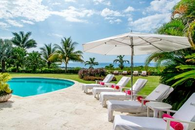 Spectacular 6 Bedroom Villa at Tryall - Image 1 - Hope Well - rentals