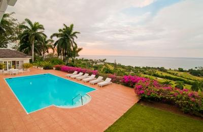 Unbelievable 4 Bedroom Villa at Tryall - Image 1 - Hope Well - rentals